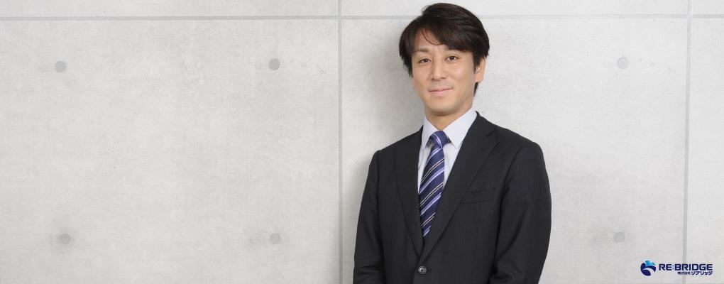 「ニッポンの社長」に弊社代表が掲載されました